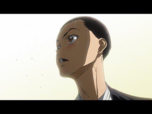 第21話(Heat.21):扉(ドア)