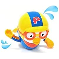 Pororo Swimming Bathtub Clockwork Toy by Maxi [並行輸入品]