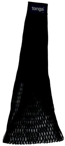 トンガ ベビーホルダー ブラック M CRTG00305