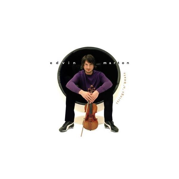 氷上のヴァイオリニスト~ストリングス'n'ビーツの商品画像
