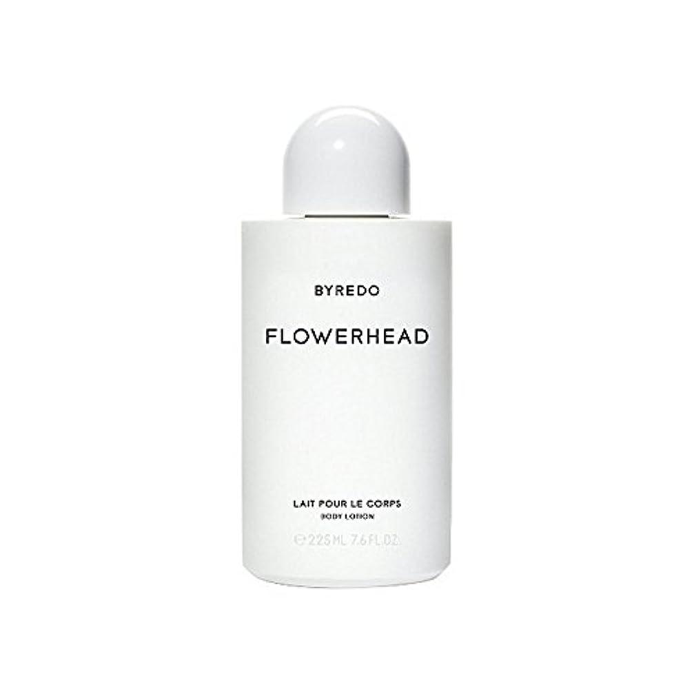 ステーキ神話靴下Byredo Flowerhead Body Lotion 225ml - ボディローション225ミリリットル [並行輸入品]