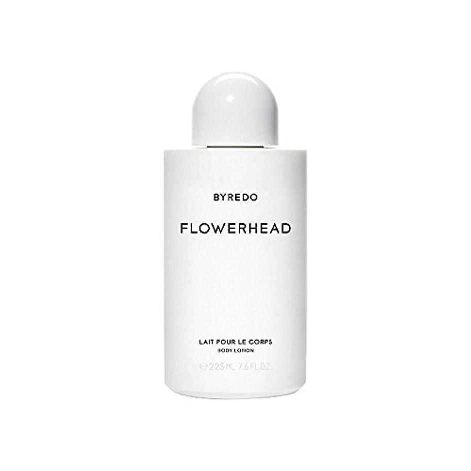 線職業占めるByredo Flowerhead Body Lotion 225ml (Pack of 6) - ボディローション225ミリリットル x6 [並行輸入品]