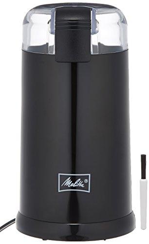 Melitta(メリタ) セレクトグラインド MJ-518 (ブラック)