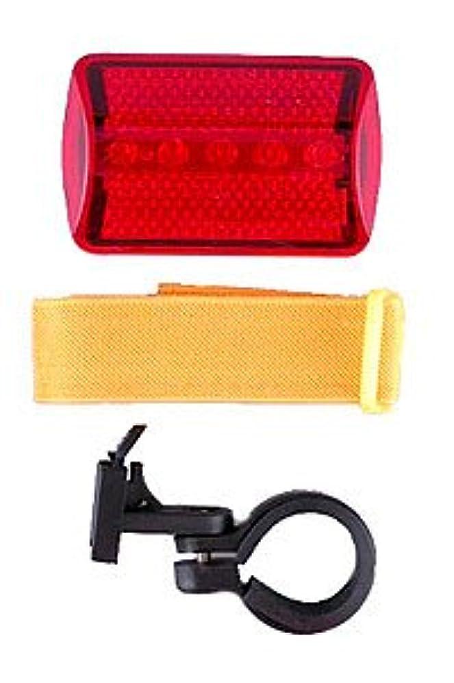 離れて思いやりのある順応性のあるPersonal Safety Flashing Light (6 Function) by Safety Lighting