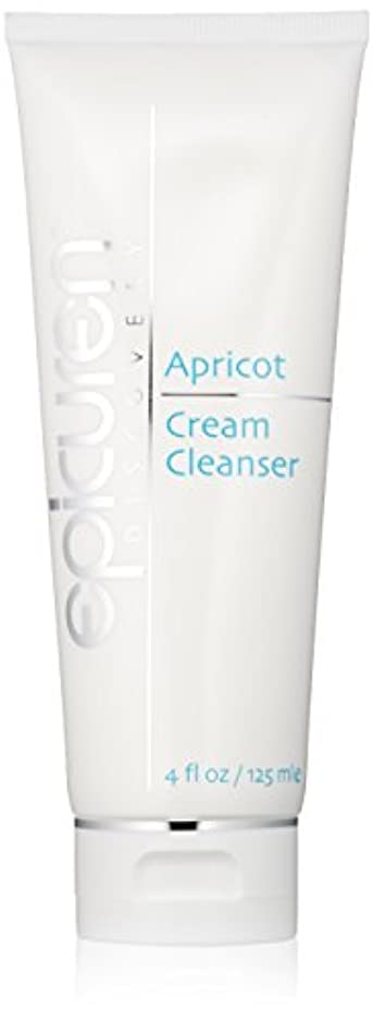 学校有望センブランスEpicuren Apricot Cream Cleanser - For Dry & Normal Skin Types 125ml/4oz並行輸入品