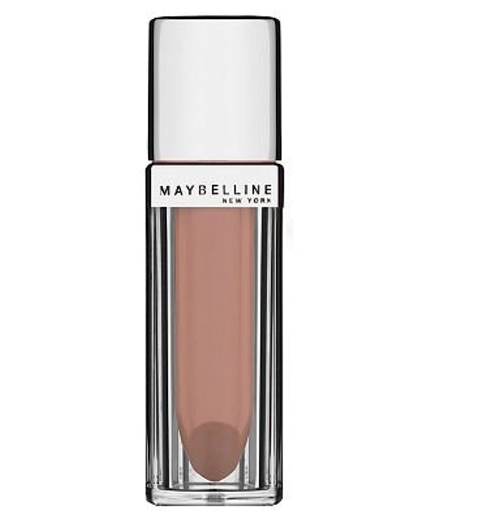 検出検出手Maybelline Color Elixir lip fuchsia flourish