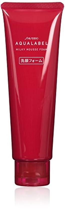 カールマイナスアクアレーベル ミルキームースフォーム 130g