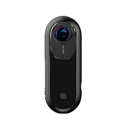 Insta360 ONE 360度カメラ、7K写真、4Kビデオ、iPhone...