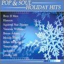 Vol. 1-Pop & Soul Holiday Hits