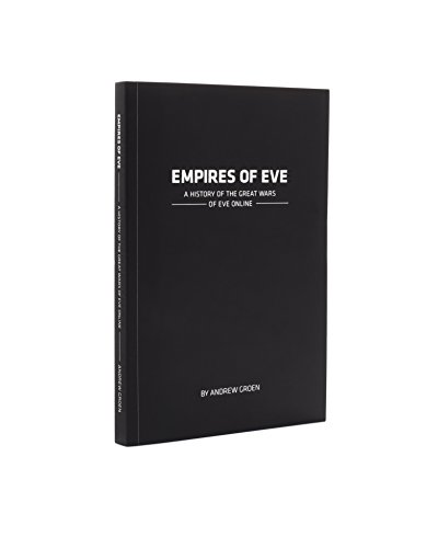 Empires of EVE: A History of the Great Wars of EVE Online