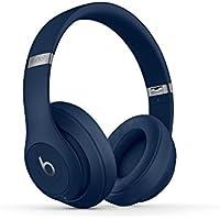 Beats Studio3 Wireless Headphones - Blue [並行輸入品]