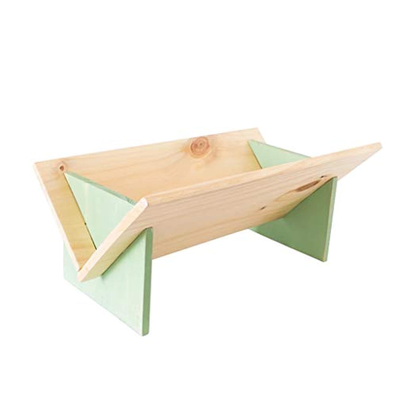 JHEY クリエイティブ ソリッド 木製 本棚 ベッドサイド テーブル 本棚 シンプル ミニ 北欧 収納ラック V section 466123