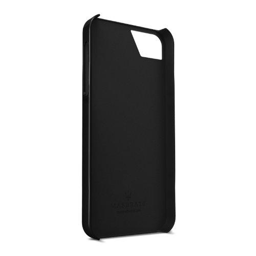Maserati iPhone SE/5S/5用ケース Calandra / Black BBMS26180