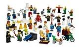 レゴ はたらく人形セット