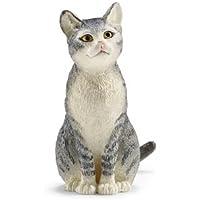 Schleich - Cat, Sitting