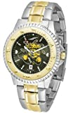Wichita State Shockers Competitor AnoChrome Two Tone Watch 男性用 メンズ 腕時計 (並行輸入)
