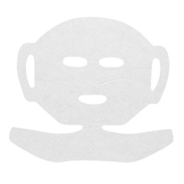 ペスト夢中しゃがむ高保水 フェイシャルシート (マスクタイプネック付き 化粧水無し) 80枚 29×20cm [ フェイスマスク フェイスシート フェイスパック フェイシャルマスク シートマスク フェイシャルシート フェイシャルパック ローションマスク ローションパック ]