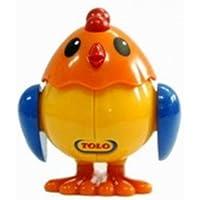 Tolo Series - My Animal friend Chicken