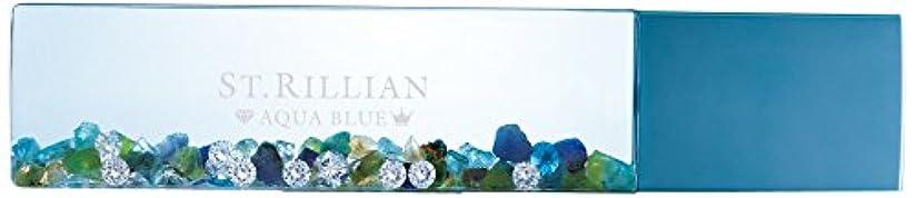 標高苦悩失速ST.RILLIAN ジュエリールームフレグランス(AQUA BLUE)