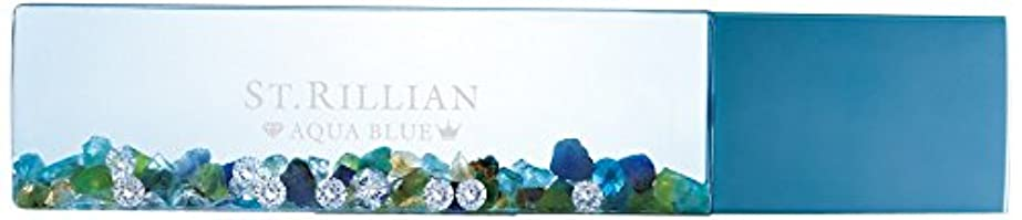 窒素調停者論理的にST.RILLIAN ジュエリールームフレグランス(AQUA BLUE)