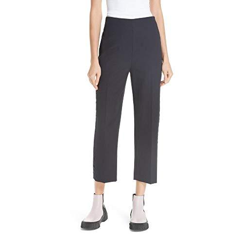 (スリーワン フィリップ リム) 3.1 PHILLIP LIM レディース ボトムス・パンツ Grosgrain Side Stripe Wool Pants [並行輸入品]