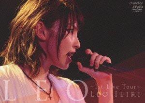 LEO ~1st Live Tour~(初回限定生産DVD)...