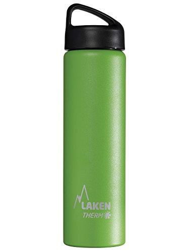LAKEN(ラーケン) クラシック・サーモ0.75L グリーン PLTA7V