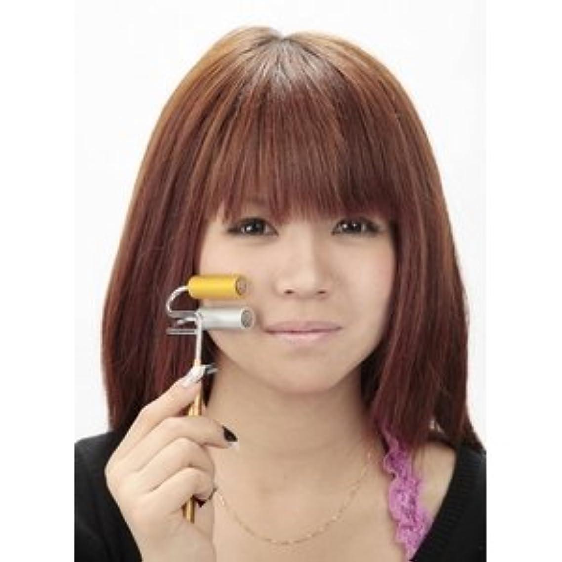 ボードインセンティブマーチャンダイザー純金&純銀ゲルマ磁気ローラ ds-120454