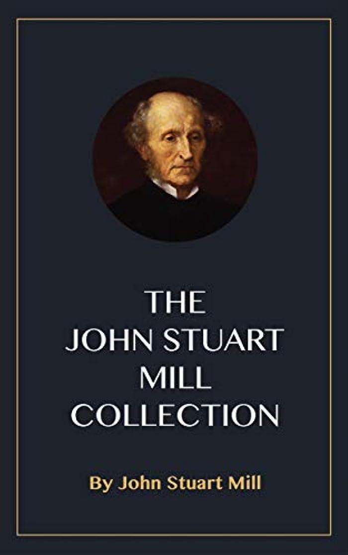 息切れ未接続窓を洗うThe John Stuart Mill Collection (English Edition)