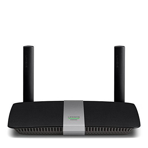 High Quality EA6350 Wi-Fi Wireless Dual-Band+ Router with Gigabit  USB Ports, Smart Wi-Fi App Enabled to Control Your Network from Anywhere