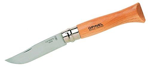 OPINEL(オピネル) 001254 NO.9 ステンレス ブリスター 001254