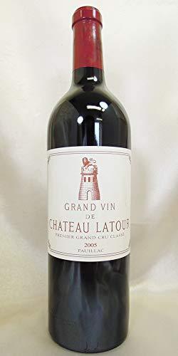 Ch. Latour シャトーラトゥール 2005