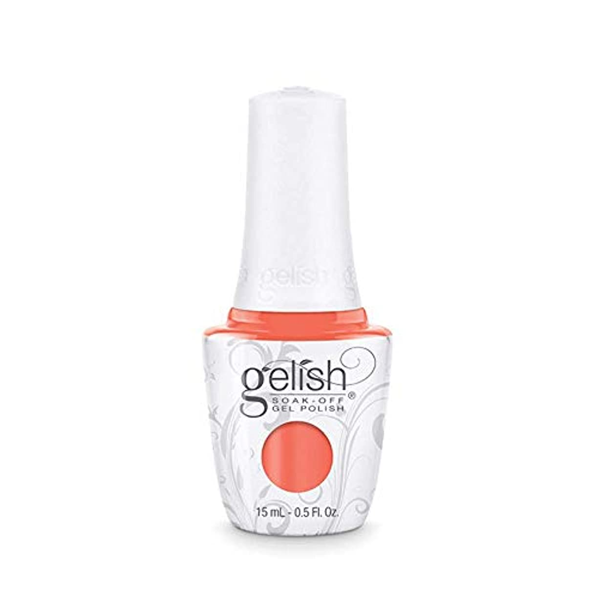 リーチ唯一件名Harmony Gelish - Rockin' The Reef - 0.5oz/15ml