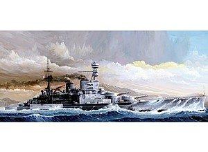 1/350 イギリス海軍 HMS レパルス1941