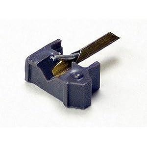 JICO レコード針 SHURE N-44G/DJ用交換針 丸針 A048172