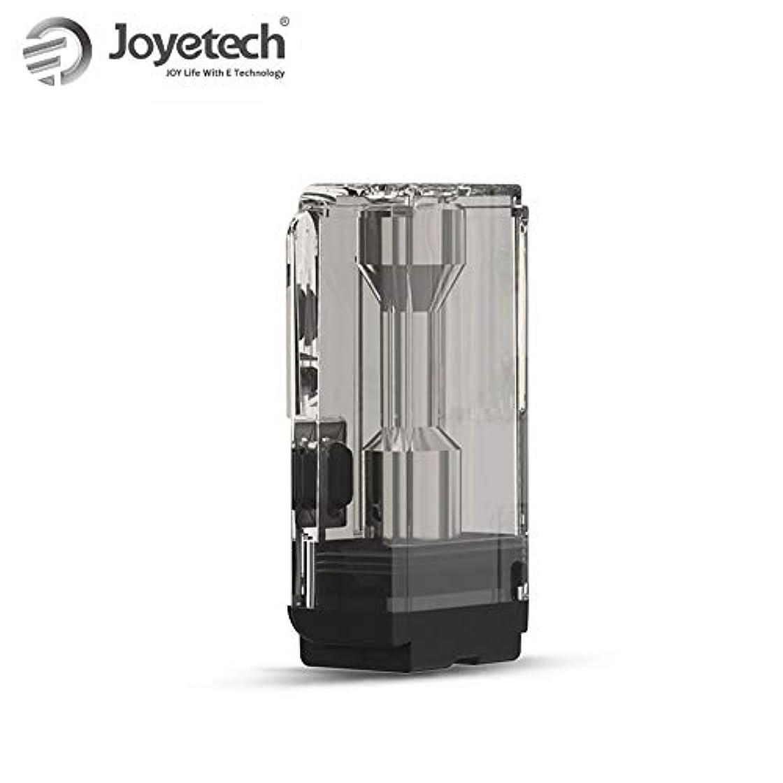 請負業者染料迷惑Joyetech Exceed Grip Pod Cartridge グリップポッドカートリッジ 4.5ml コイル(5pc /パック)