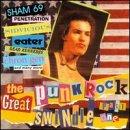 The Great Punk Rock Swindle