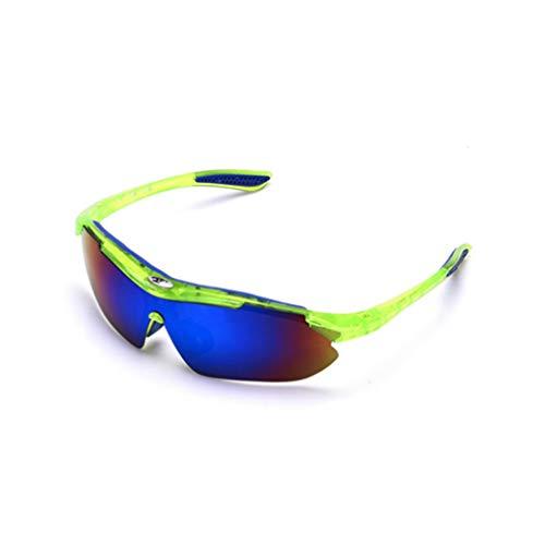 偏光スポーツサングラス 男女兼用 自転車 釣り ゴルフ 野球 サングラス メンズ 偏光サングラス アウトドア