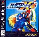Mega Man X4 / Game
