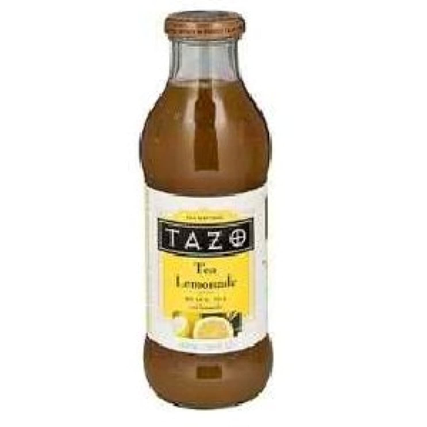 個人的な温帯米ドルTazoレモネードIced Tea – 13.8 Oz
