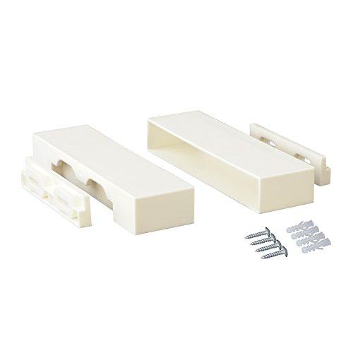 RoomClip商品情報 - ラブリコ DIY収納パーツ 1×6棚受 オフホワイト DXO-32