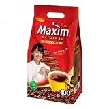 ★ Maxim(マキシム)オリジナルコーヒー (100本入)★【韓国食品‐お茶】 韓国のお茶 ★ [その他]