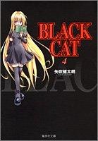 BLACK CAT 4 (集英社文庫―コミック版)の詳細を見る