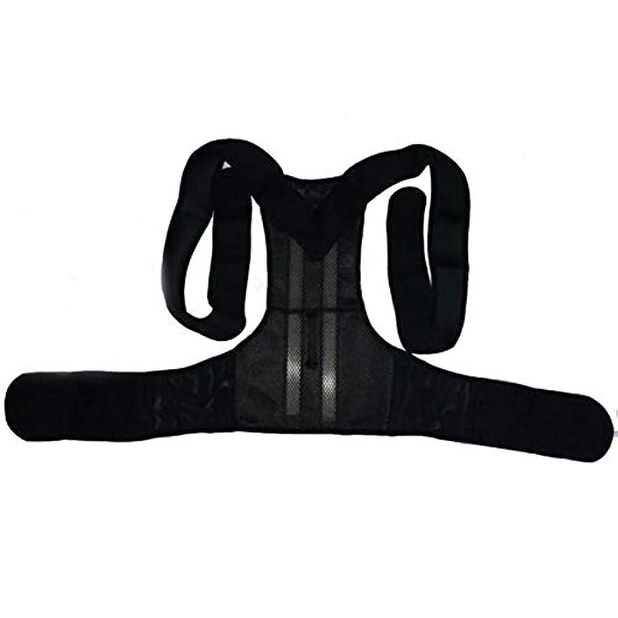 医師メイトカレンダーIntercorey含むサポートプレートhunchback訂正ベルト大人の背中固定ベルト用男性と女性姿勢矯正ベルト