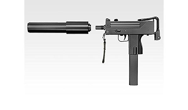 Tokyo Marui No.6 Mac 10 main unit set Electric compact machine gun
