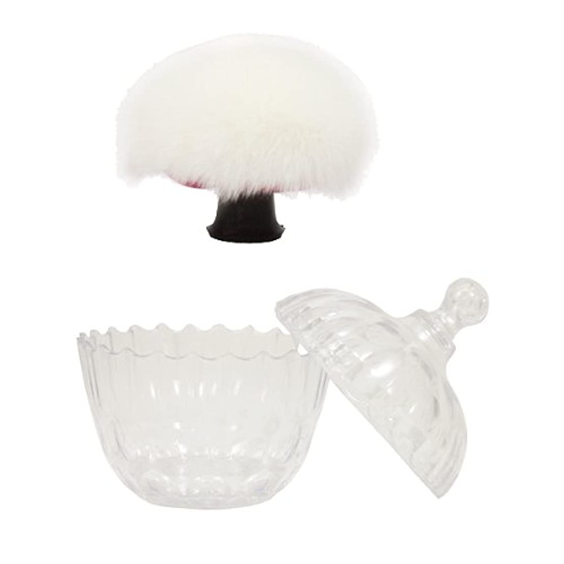 真珠のような参照する妖精ウサギポットK-10