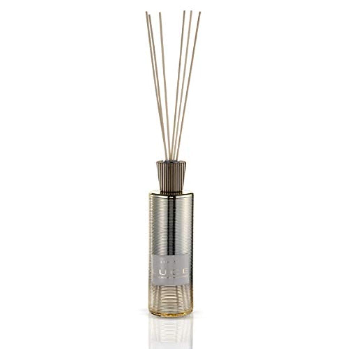 頬骨結婚式輝度LINARI リナーリ ルームディフューザー 500ml LUCE ルーチェ ナチュラルスティック natural stick room diffuser