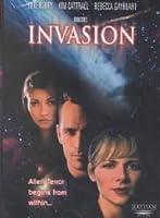 Invasion [DVD] [Import]