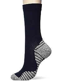 [シースリーフィット] 靴下 グリップパイルミドルソックス ユニセックス