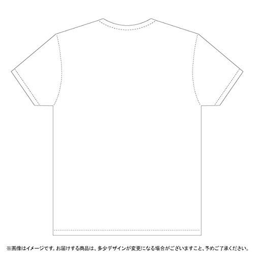 乃木坂46白石麻衣2017年8月度生誕記念Tシャツ(L)